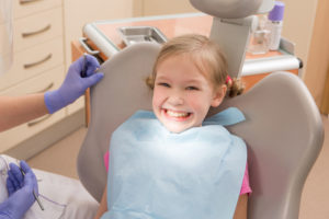 Pediatric dentist in Birmingham caters to young children.